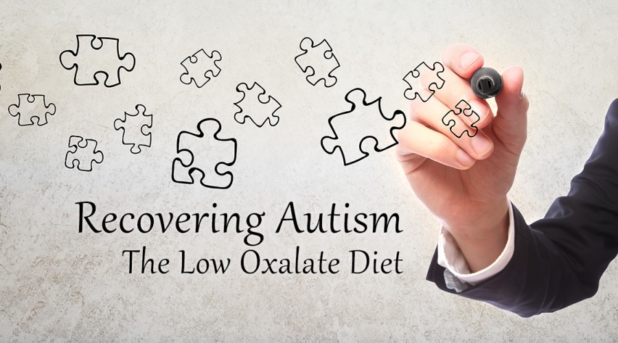 The Diet That's Changing The Autism Spectrum.